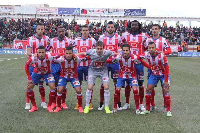 El Moghreb Atlético de Tetuán (MAT)